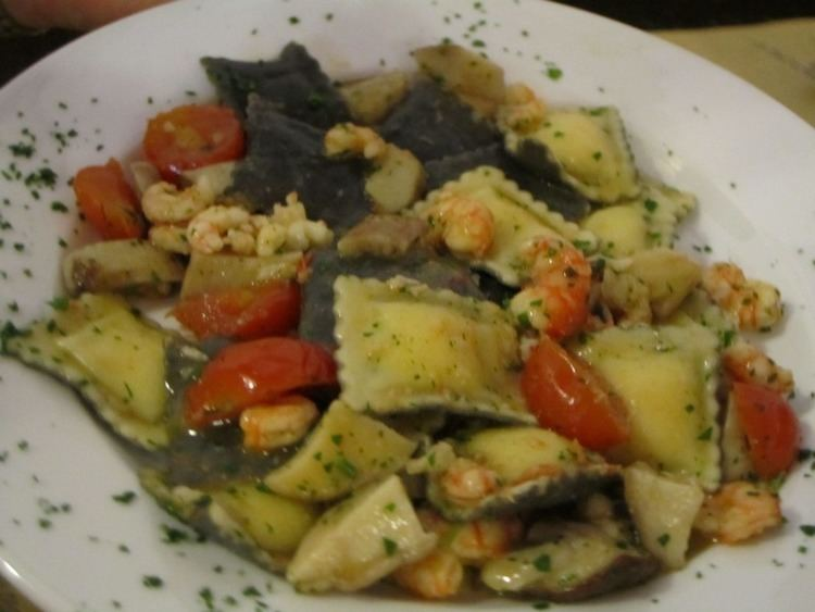 Genoa Cuisine of Genoa, Popular Food of Genoa