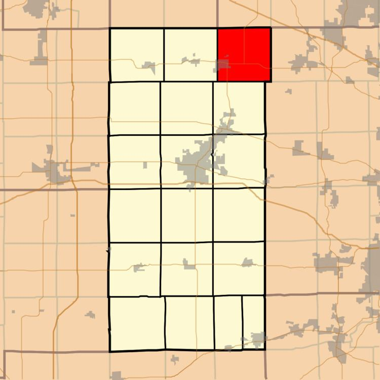 Genoa Township, DeKalb County, Illinois