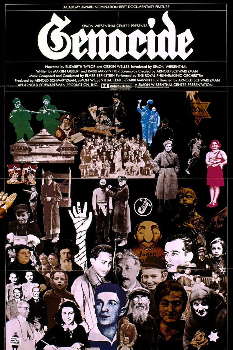 Genocide (1981 film) wwwgstaticcomtvthumbmovieposters7053p7053p