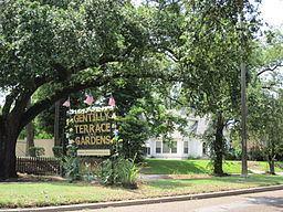 Gentilly Terrace, New Orleans httpsuploadwikimediaorgwikipediacommonsthu