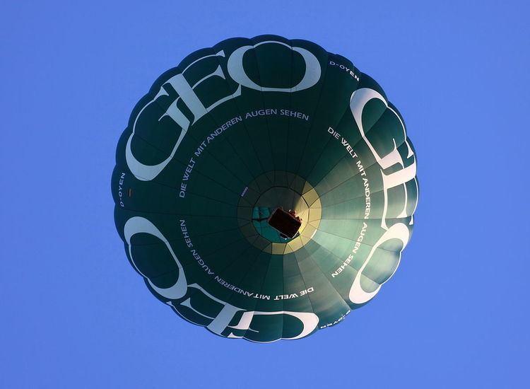GEO (magazine)