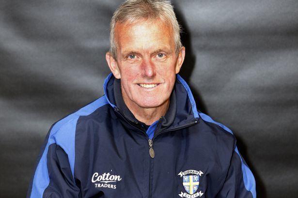 Geoff Cook (Cricketer)