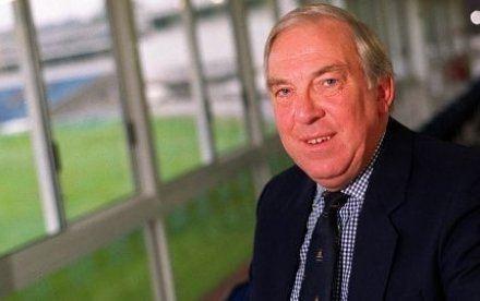 Geoff Cope (Cricketer)