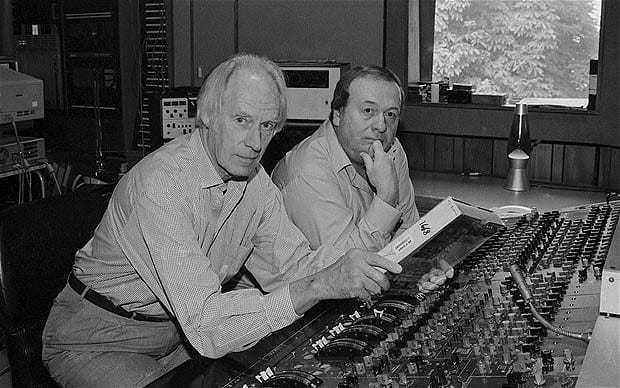Image result for GEOFF EMERICK PHOTOS