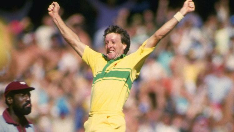 Geoff Lawson (cricketer) Quite a spectacle Cricket ESPN Cricinfo