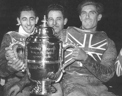 Geoff Mardon SpeedwayPlus Riders to RememberGeoff Mardon By Tracy Holmes