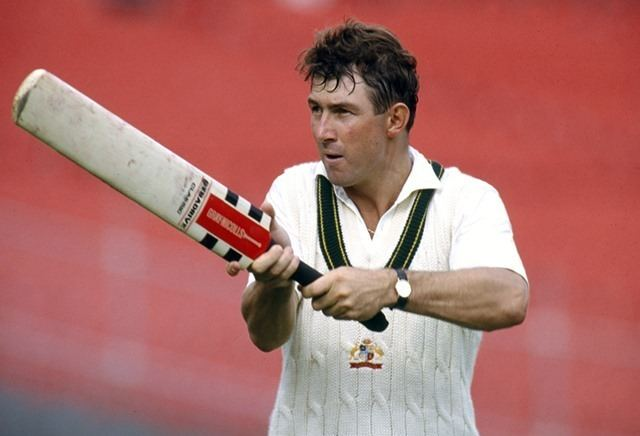 13 Facts about Geoff Marsh Australias Gutsy Opener CricTracker