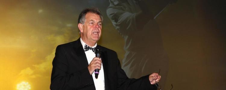 Geoff Miller Official Website After Dinner Speaker