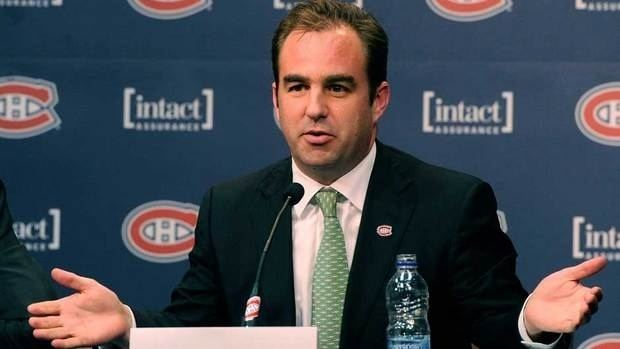 Geoff Molson Canadiens owner Geoff Molson hopes for quick end to NHL