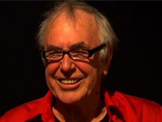 Geoff Murphy NZ On Screen