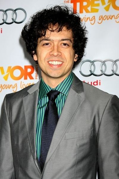 Geoffrey Arend Geoffrey Arend Ethnicity of Celebs What Nationality