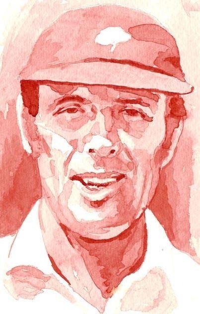 Geoffrey Boycott (Cricketer)