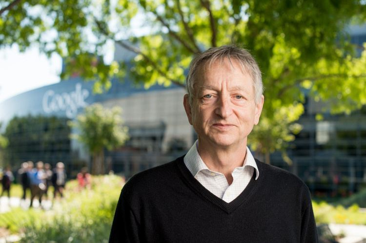 Geoffrey Hinton How a Toronto professor39s research revolutionized