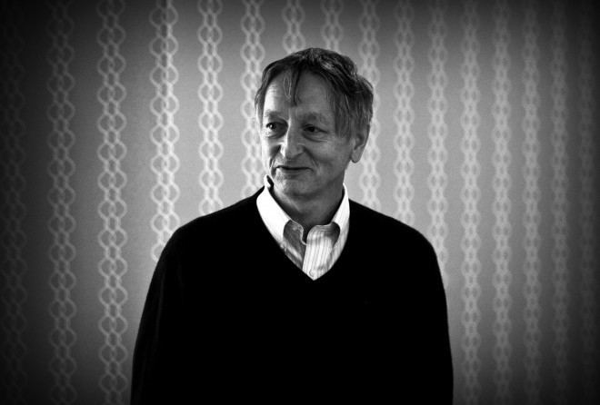 Geoffrey Hinton Meet the Man Google Hired to Make AI a Reality WIRED