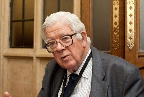 Geoffrey Howe Fisking Geoffrey Howe on Europe The Commentator