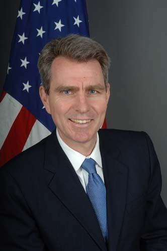 Geoffrey R. Pyatt Ambassador Kyiv Ukraine Embassy of the United States