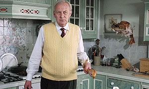 Geoffrey Whitehead BBC Press Office The Worst Christmas Of My Life Geoffrey Whitehead