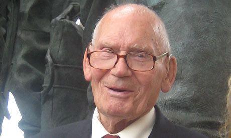 Geoffrey Whitehead Geoffrey Whitehead obituary Education The Guardian