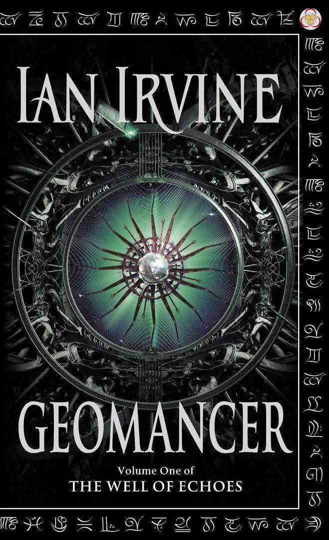 Geomancer (novel) t3gstaticcomimagesqtbnANd9GcRlZxAsnGWP4oNIs