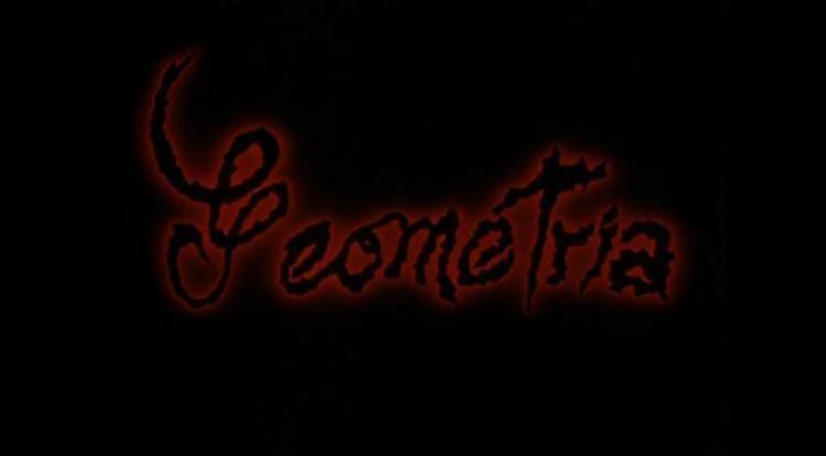 Geometria (film) Six Reasons to Watch Guillermo del Toros short film Geometria