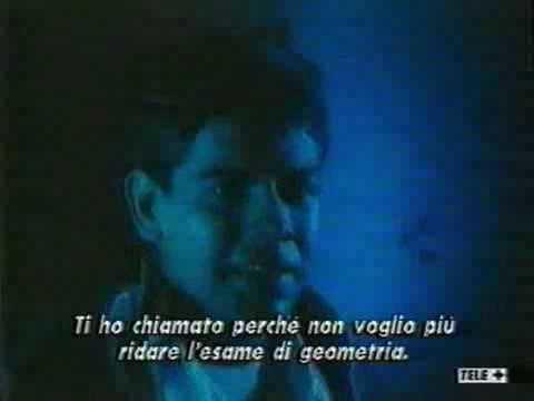 Geometria (film) Geometria 1987 Directed by Guillermo Del Toro YouTube