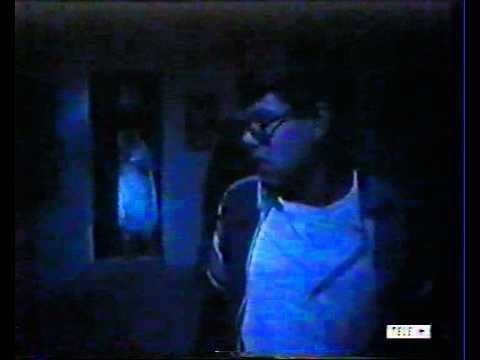 Geometria (film) GEOMETRIA SHORT HORROR Diretto da Guillermo del Toro 1987
