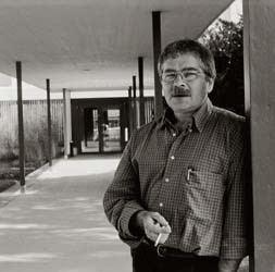 Georg Bednorz Laureate Johannes Georg Bednorz