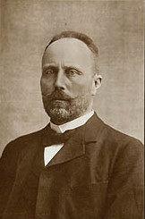 Georg F.L. Sarauw