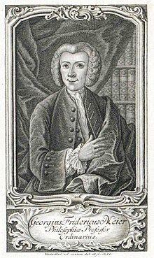 Georg Friedrich Meier httpsuploadwikimediaorgwikipediacommonsthu