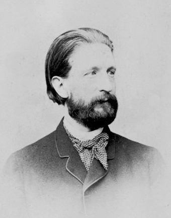 Georg Goltermann - Alchetron, The Free Social Encyclopedia