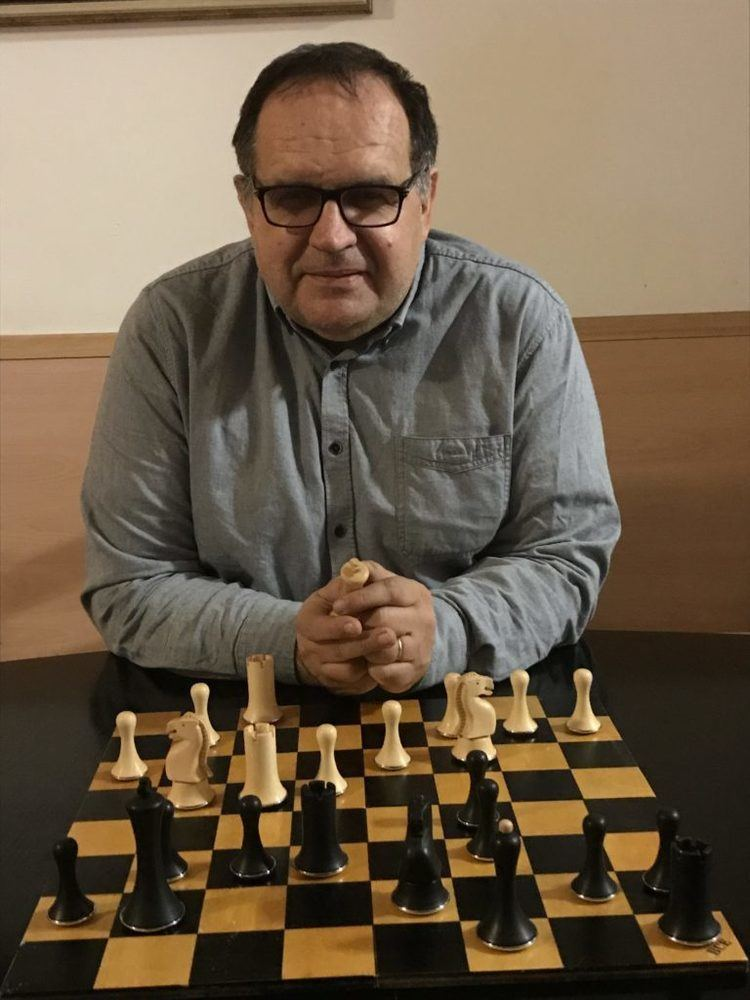 Georg Mohr (chess player) Georg Mohr Calusa chess