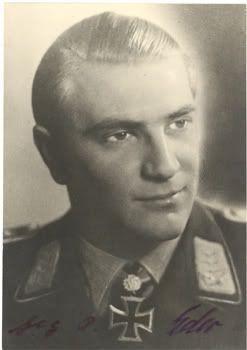 Georg-Peter Eder German Air Force Major GEORGPETER EDER