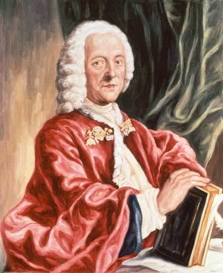 Georg Philipp Telemann classical music to be heard Georg Philipp Telemann