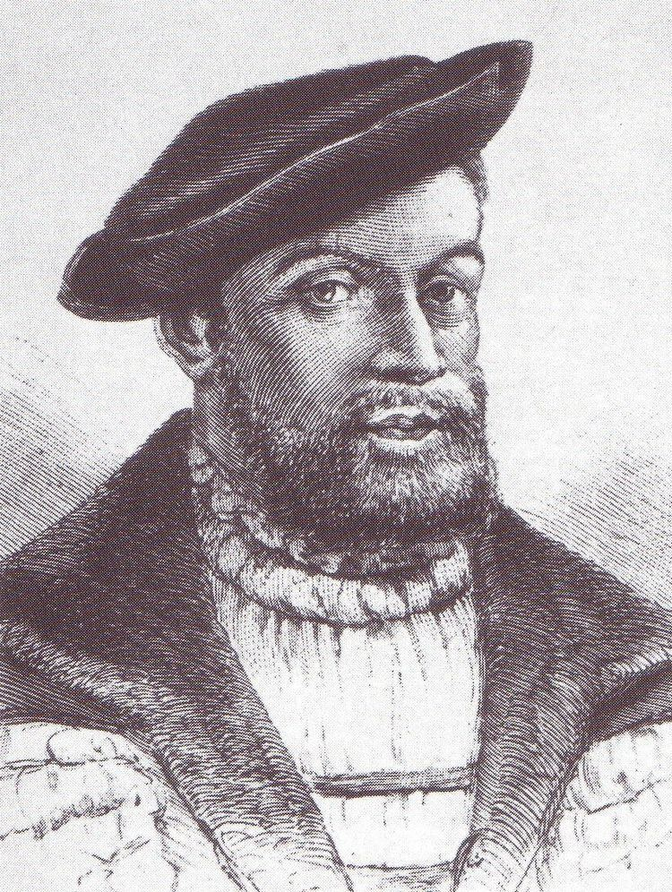 Georg Sabinus Georg Sabinus Wikipedia