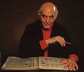 Georg Solti Sir Georg Solti Interview with Bruce Duffie