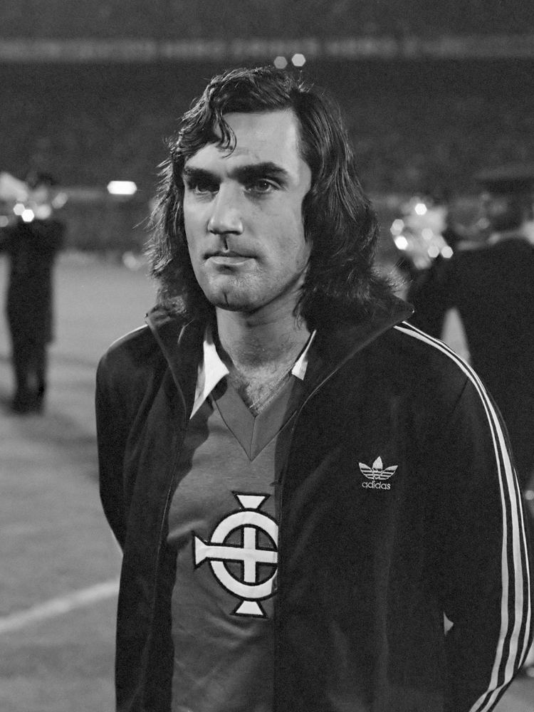 George A. Best George Best Wikipedia the free encyclopedia
