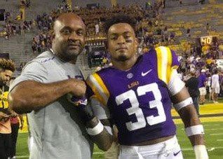 George Adams (American football) BOZICH Former UK star George Adams son Jamal primed to join