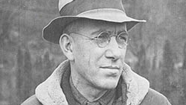 George Aiken What Aiken Said BillMoyerscom