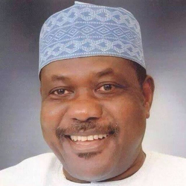 George Akume A Plea To Senator George Akume ScanNews Nigeria