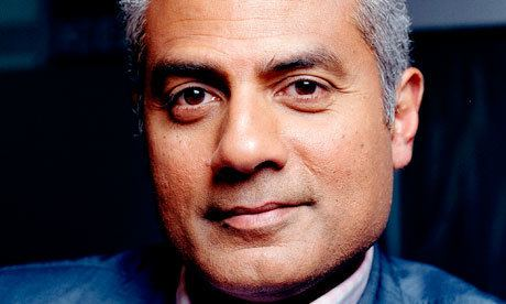 George Alagiah My family values George Alagiah Life and style The