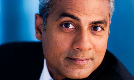 George Alagiah George Alagiah 39I don39t think race figures at all now for