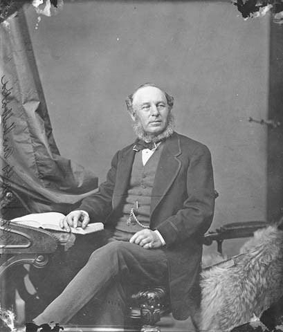 George Archibald (politician) Adams George Archibald Wikipedia