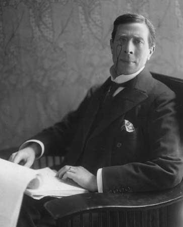 George Arliss George Arliss Britannicacom
