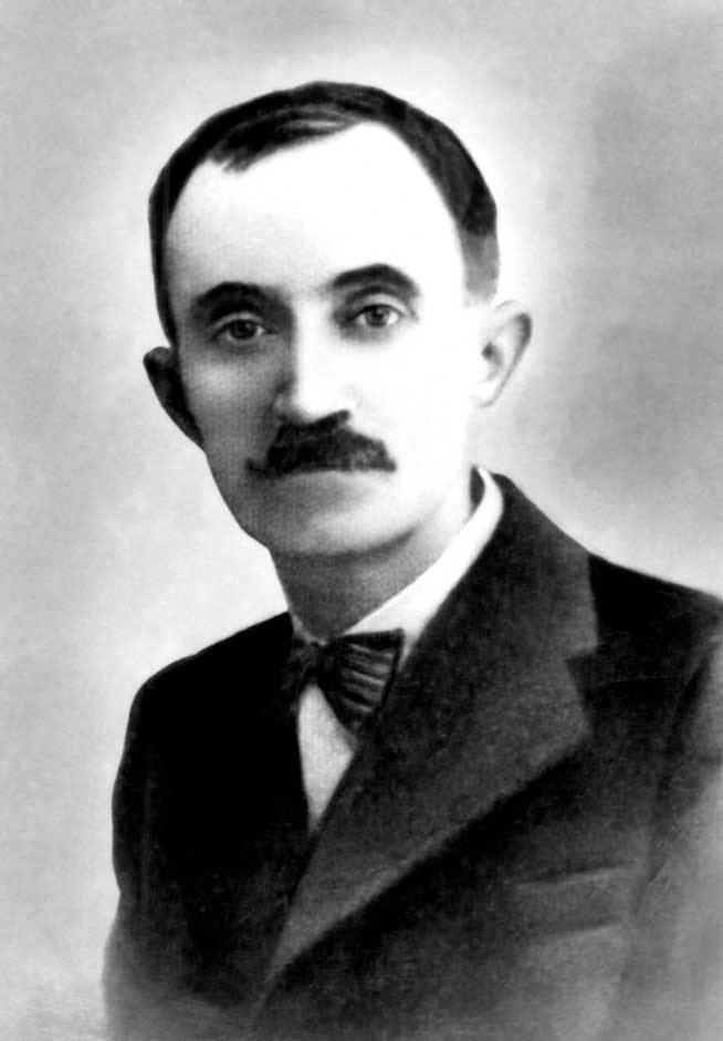 George Bacovia plumb