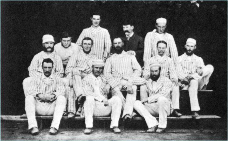George Bailey (cricketer, born 1853)