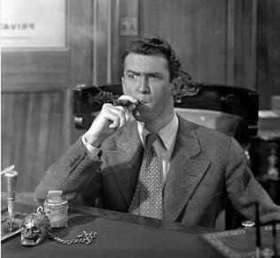 George Bailey (It's a Wonderful Life) Was George Bailey Just A Subprime Lender Consumerist