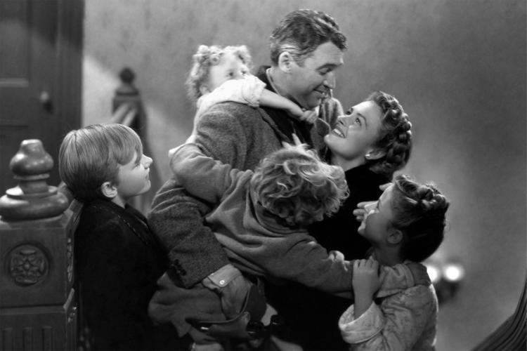 George Bailey (It\'s a Wonderful Life) George Bailey (It\'s a Wonderful Life)