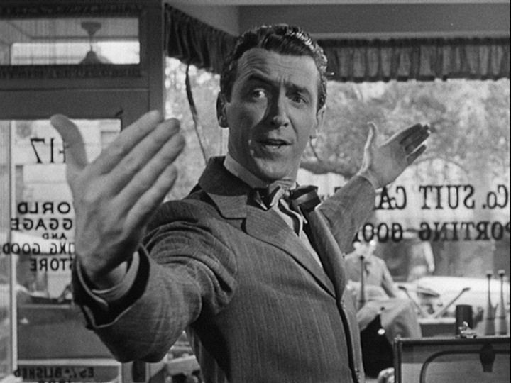 George Bailey (It's a Wonderful Life) Great Characters George Bailey It39s A Wonderful Life