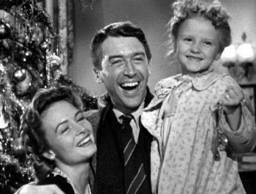 George Bailey (It's a Wonderful Life) Darran McCann is George Bailey in It39s a Wonderful Life Electric Sheep