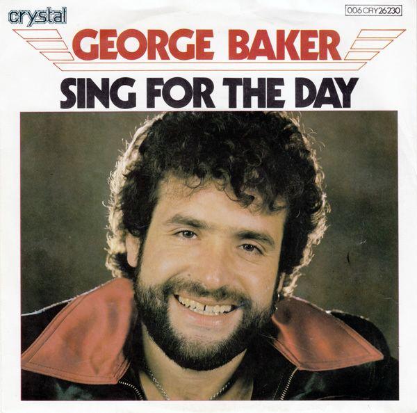 George Baker (Dutch singer) - Alchetron, the free social encyclopedia